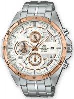 Zegarek męski Casio EDIFICE edifice momentum EFR-556DB-7AVUEF - duże 1