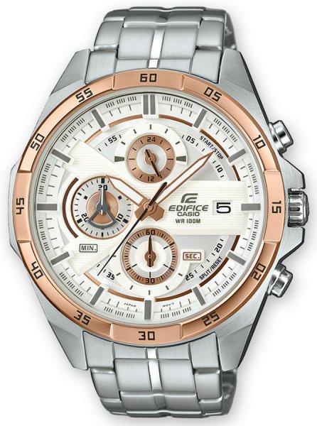 Zegarek Casio EDIFICE EFR-556DB-7AVUEF - duże 1