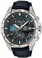Zegarek męski Casio EDIFICE edifice momentum EFR-556L-1AVUEF - duże 1