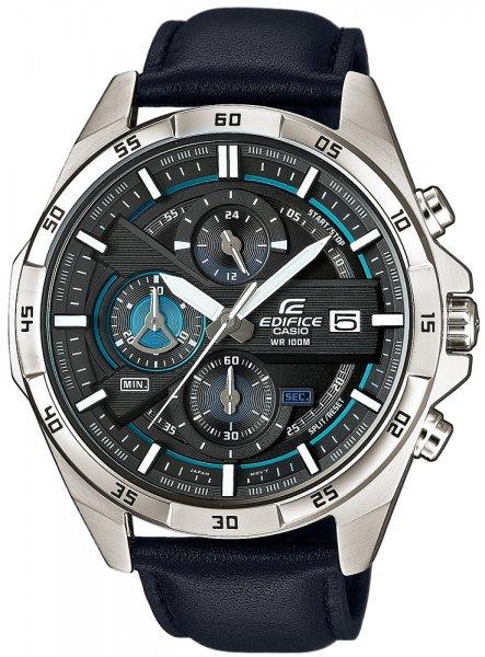 Zegarek Casio EFR-556L-1AVUEF - duże 1