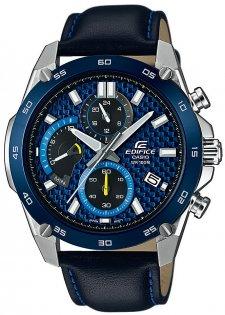 zegarek  Casio EFR-557BL-2AVUEF