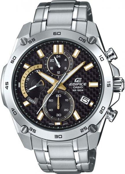 EFR-557CD-1A9VUEF - zegarek męski - duże 3
