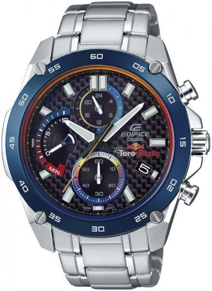 Zegarek Casio EFR-557TR-1AER - duże 1