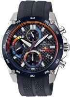 Zegarek męski Casio edifice premium EFR-557TRP-1AER - duże 1