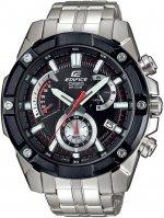 Zegarek męski Casio edifice momentum EFR-559DB-1AVUEF - duże 1