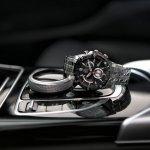 Zegarek męski Casio edifice EFR-559DB-1AVUEF - duże 7