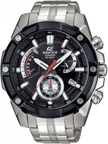 Zegarek Casio EFR-559DB-1AVUEF - duże 1