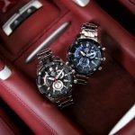 Zegarek męski Casio edifice EFR-559DB-1AVUEF - duże 5