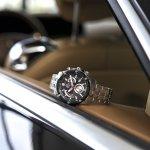 Zegarek męski Casio edifice EFR-559DB-1AVUEF - duże 6