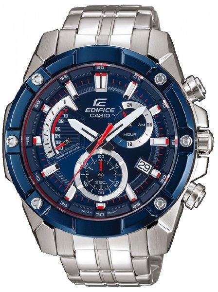 Zegarek Casio EFR-559TR-2AER - duże 1