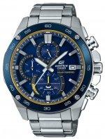 Zegarek męski Casio edifice premium EFS-S500DB-2AVUEF - duże 1
