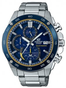 zegarek Casio EFS-S500DB-2AVUEF