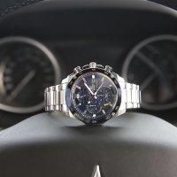 Zegarek męski Casio edifice premium EFS-S500DB-2AVUEF - duże 2