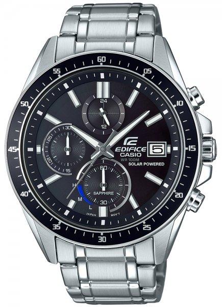 Zegarek Casio EDIFICE EFS-S510D-1AVUEF - duże 1