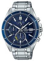 Zegarek męski Casio edifice premium EFS-S510D-2AVUEF - duże 1