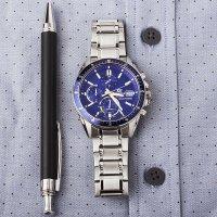 Zegarek męski Casio edifice premium EFS-S510D-2AVUEF - duże 3