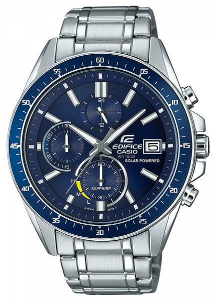 Zegarek Casio EFS-S510D-2AVUEF - duże 1