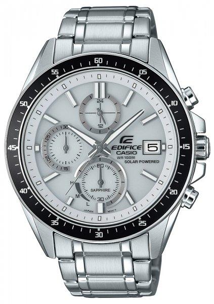 Zegarek Casio EFS-S510D-7AVUEF - duże 1