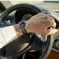 Zegarek męski Casio edifice premium EFS-S510L-1AVUEF - duże 3