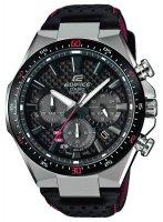 Zegarek męski Casio edifice premium EFS-S520CBL-1AUEF - duże 1