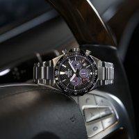 Zegarek męski Casio edifice premium EFS-S520CDB-1AUEF - duże 3