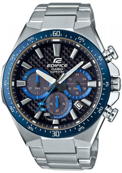 Zegarek Casio EDIFICE EFS-S520CDB-1BUEF - duże 1