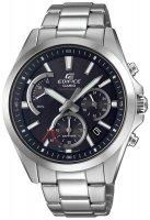 Zegarek męski Casio EDIFICE edifice premium EFS-S530D-1AVUEF - duże 1