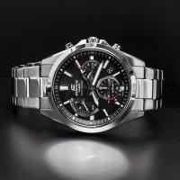 Zegarek męski Casio EDIFICE edifice premium EFS-S530D-1AVUEF - duże 7