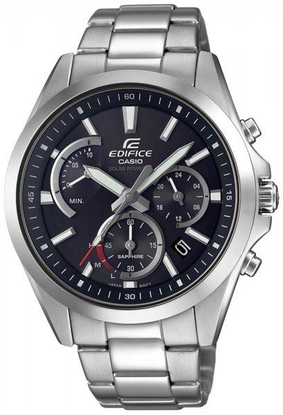 Zegarek Casio EDIFICE EFS-S530D-1AVUEF - duże 1