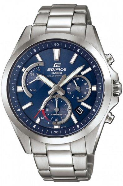 Zegarek Casio EDIFICE EFS-S530D-2AVUEF - duże 1