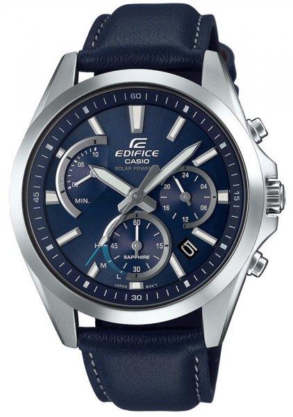 Zegarek Casio EFS-S530L-2AVUEF - duże 1