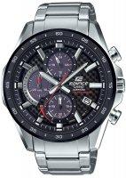 Zegarek męski Casio EDIFICE edifice premium EFS-S540DB-1AUEF - duże 1