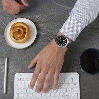 Zegarek męski Casio EDIFICE edifice momentum EFV-100D-1AVUEF - duże 4