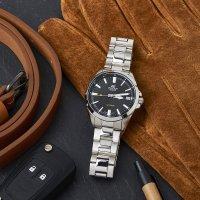 Zegarek męski Casio EDIFICE edifice momentum EFV-100D-1AVUEF - duże 3