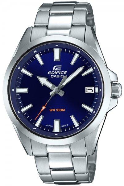 Zegarek Casio EFV-100D-2AVUEF - duże 1