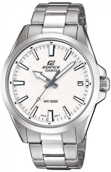 Zegarek Casio EDIFICE EFV-100D-7AVUEF - duże 1