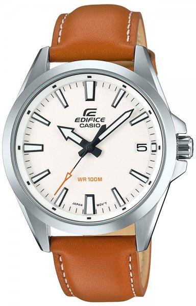 Zegarek Casio EFV-100L-7AVUEF - duże 1