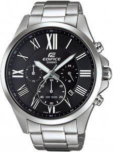 zegarek męski Casio Edifice EFV-500D-1AVUEF