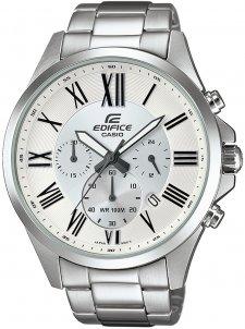 zegarek  Casio EFV-500D-7AVUEF