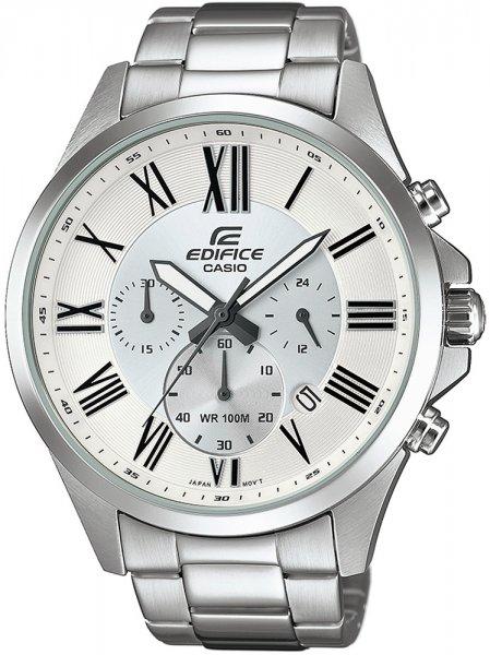 EFV-500D-7AVUEF - zegarek męski - duże 3