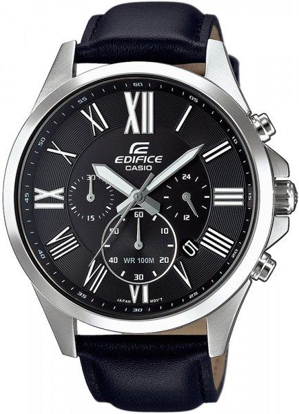 EFV-500L-1AVUEF - zegarek męski - duże 3