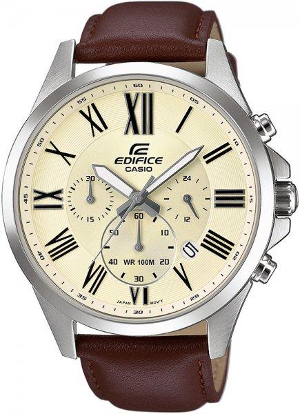 EFV-500L-7AVUEF - zegarek męski - duże 3