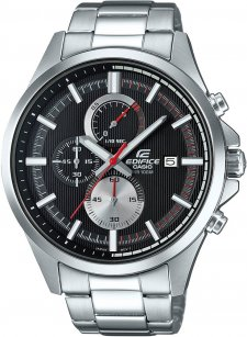 zegarek  Casio EFV-520D-1AVUEF