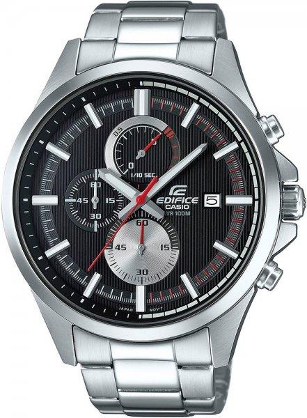 EFV-520D-1AVUEF - zegarek męski - duże 3