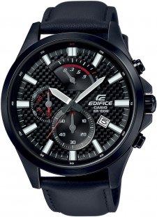 zegarek męski Casio Edifice EFV-530BL-1AVUEF