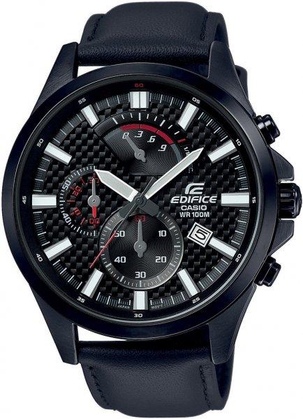 EFV-530BL-1AVUEF - zegarek męski - duże 3