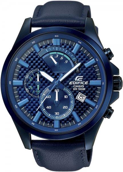 Zegarek Casio EFV-530BL-2AVUEF - duże 1