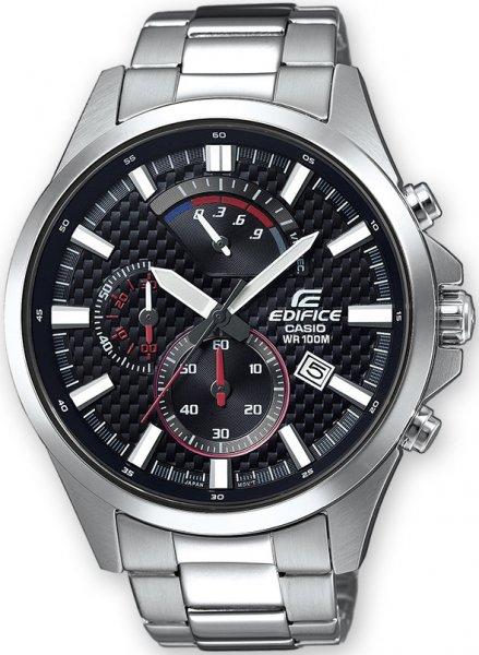 EFV-530D-1AVUEF - zegarek męski - duże 3