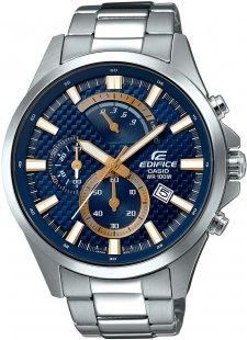 zegarek męski Casio Edifice EFV-530D-2AVUEF