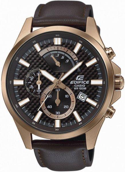 EFV-530GL-5AVUEF - zegarek męski - duże 3
